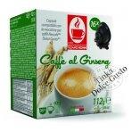Caffe al Ginseng (ženšenio kava)