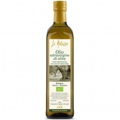 """Alyvuogių aliejus ,,Centonze"""" Extra virgin, ekologiškas, 100 ml"""