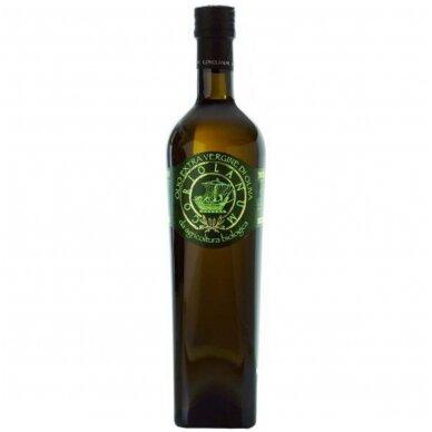 """Alyvuogių aliejus ,,Coriolanum"""" Extra virgin, ekologiškas, 500 ml"""