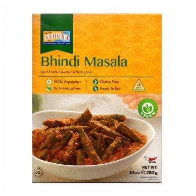 Bhindi Masala, 280g