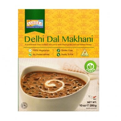 Delhi Dal Makhani, 280g