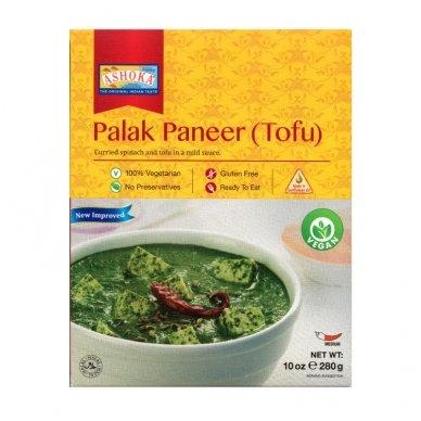 Palak Paneer Tofu, 280g