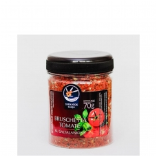 Bruschetta Tomate su šaltalankiais, 70g