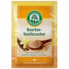 Burbono vanilės cukrus, ekologiškas, 32 g