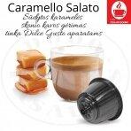 Caramello Salato – Sūdytos karamelės skonio kavos gėrimas