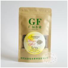 """""""Dragon pearls"""" – Jazminų skonio žalioji arbata, 50 g"""