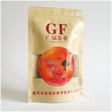 """Dragon pearls"" – Natūrali juodoji arbata, 50 g"