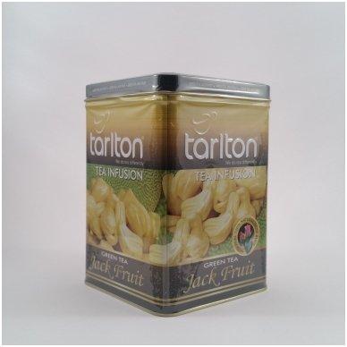 Duonmedžio vaisiaus skonio žalioji OPA (stambiais lapeliais) arbata, 250 g 3