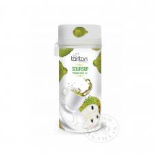 Dygliuotosios anonos skonio žalioji arbata, Zip can, 75 g