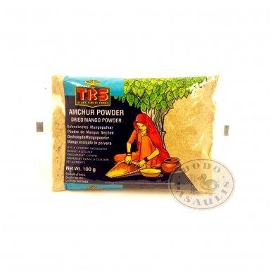 Džiovintų mangų milteliai (Amchur)