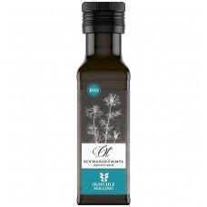 Egiptietiškos juodgrūdžių aliejus, ekologiškas, 100 ml