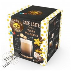 Café Latte – Vanilė/Macadamia