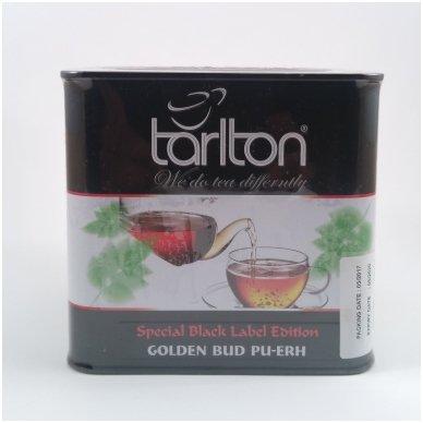 Golden bud Pu-Erh arbata, 150 g