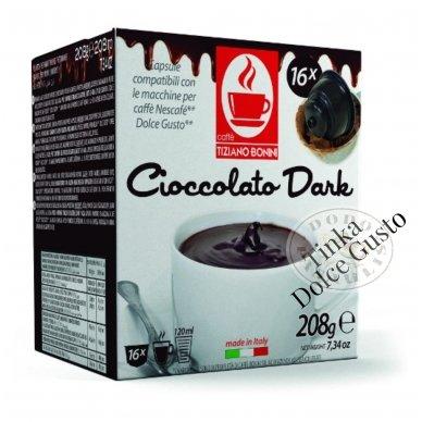 Cioccolato Dark