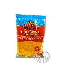 Kario milteliai (Hot madras)