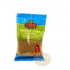 Kmyninio kumino sėklos (Whole jeera)