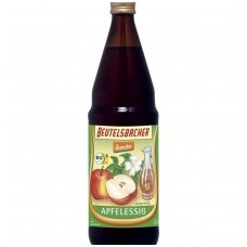 Apple cider vinegar unclear, biodynamic, 750 ml