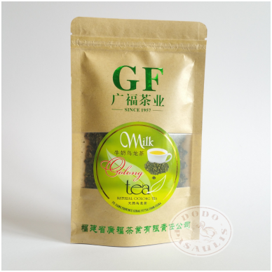 Pieninis Ulongas – Oolong arbata, 50 g