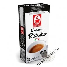 Espresso Ristretto