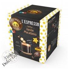 Espresso – Vanilė/Macadamia