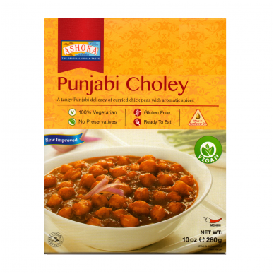 Punjabi Choley, 280 g