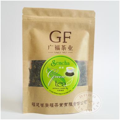 Sencha natūrali žalioji arbata, 50 g