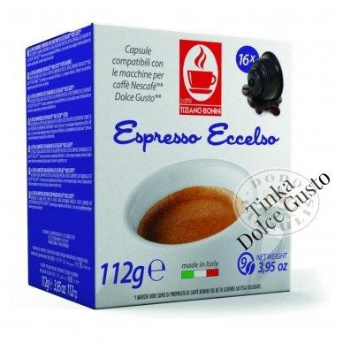 Espresso Eccelso