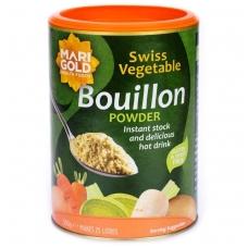 Šveicariškas daržovių sultinys be mielių ŽALIAS, 500 g