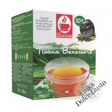 Wellness Infusion Tea capsules (Benessere)