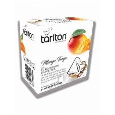 Juodoji arbata MANGO TANGO, 20 x 2g