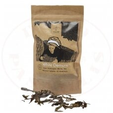 White Demure, white tea from Nepal, 50 g